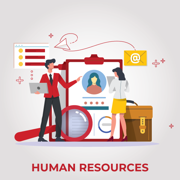 HumanResource